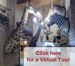 A Virtual Tour of Inkwe Lodge.